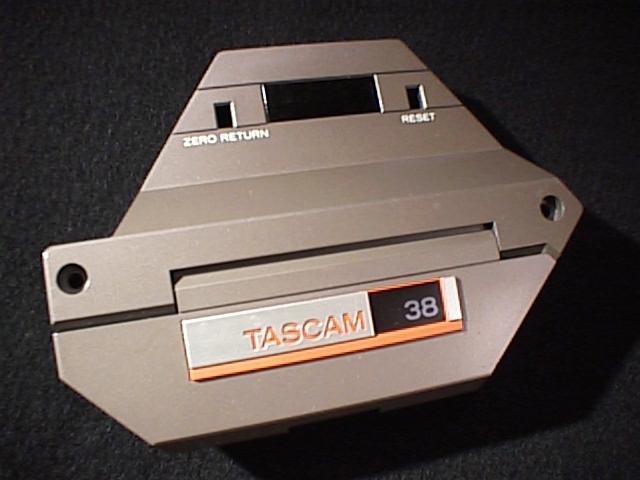 Tascam 38 Parts